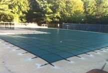 Loop-Loc Safety Pool Covers / Loop-Loc safety pool covers Installation in Virginia, Maryland and Washington DC. http://www.subcommpools.com/loop-loc-pool-covers.html