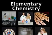 Elementary Chemistry / Fun experiments and activities from Christian Kids Explore Chemistry by Bright Ideas Press  #science #chemistry #homeschooling