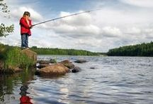 Trophy Case® - Good Reads / For tips, techniques, and musings about hunting & fishing, check out our Trophy Case® Fishing & Hunting blog: trophycasefishingandhunting.com