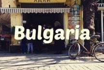 BULGARIA / Off-the-beaten path spots in Bulgaria. Read all my blog-posts about #Bulgaria here: http://www.blocal-travel.com/category/bulgaria/