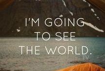 my life one travel