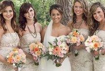 Wedding / Gorgeous Weddings