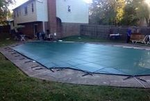 Winterizing Your Swimming Pool / One of the most important tasks pool owners need to do is to get their pools ready for winter. The small amount of time and money you invest in winterizing your swimming pool is crucial for preventing possible damage that winter is notorious for causing.