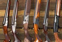 Firearms & Knives
