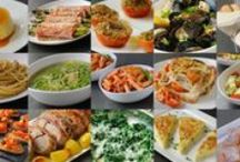 Cook with Grazia 20-minute recipe App / Everything about my cooking iOS App! Screenshots, recipes, descriptions.