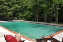 Swimming Pool Renovations 2015 / Swimming pool tile, swimming pool coping, swimming pool resurfacing, swimming pool deck projects in Virginia, Maryland and Washington DC. http://www.subcommpools.com/