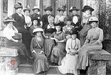 Women: Benton County, OR / Dedicated to the women of Benton County, Oregon, USA