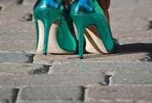 shoes, legs . . .