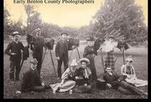 Photographers: Benton County / Honoring photographers of Benton County, Oregon