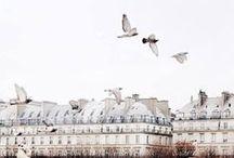 Les Partisanes - Parisienne
