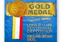 1905 Lewis and Clark Centennial Exposition