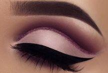 make . up