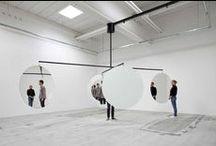 Arte / Referencias visuales de arte contemporáneo.