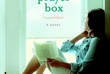 The Prayer Box, a Novel / All the latest buzz and the backstory to this best-selling novel.