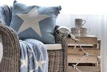 per la casa...for home / by Debora Cuore Antico