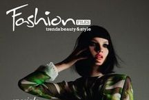new issue / preview about Fashion Files new issue