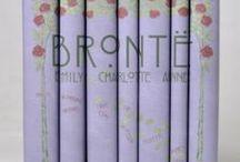 Brontë / Charlotte Brontë, Emily Brontë Anne Brontë