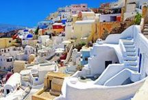 Places to Visit /  Planning a vacation in Greece including Santorini?  Exclusive Private Tours in Santorini Not sure where to start, what to include, where to stay or how to get there...  Let me take you under my wing and show you what only the insiders know. More info: http://www.santorinitours.co