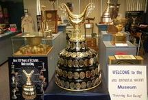 Gold Cup and Vintage Trophies / #DetroitGoldCup #Vintage #motorsports #trophies / by Detroit Gold Cup