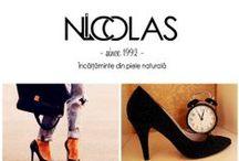 Nicolas Shoes