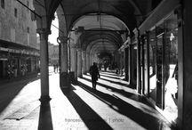 Mantova vista dagli altri / Immagini splendide prese in prestito qua e là..