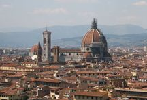 Florence - Firenze - Italy / City of Florence - Firenze in Italy
