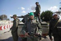 Libyan Civil War
