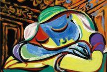 Artist=3 Pablo Picasso (1881-1973)