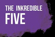 Insights - The Inkredible Five / The Inkredible Five features standout email campaigns launched each quarter from some of our favorite brands. / by Movable Ink