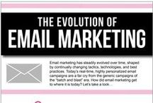 Insights - Infographics / Infographics that help you learn more about agile email marketing. / by Movable Ink