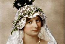 Astrid Bernadotte... koningin van Belgie