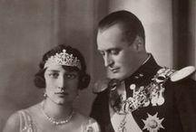 Martha Bernadotte...kroonprinses van Noorwegen / dynastie Bernardotte