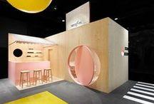 Exhibición / Exhibition Design