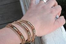 Jewelry / Fashion jewelry is fun and easy on the budget.