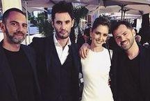 Celebrities wearing Susan Caplan / Who's wearing Susan Caplan