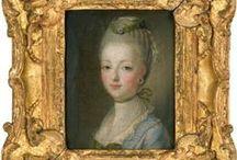 Lodewijk XVI en Marie-Antoinette