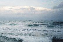 sea | sky