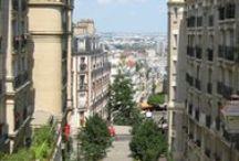 Het mooiste van Parijs / De meest mooie, bijzondere, speciale of aparte plekjes in Parijs. Kortop, plekken die je gezien moet hebben!