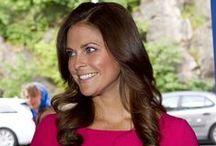 prinses Madeleine van Zweden