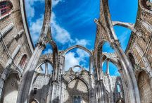 Lisboa / Lisbon / Things to see, places to go in Lisbon