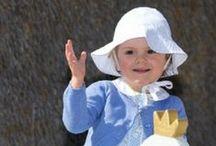 Prinses Estelle van Zweden