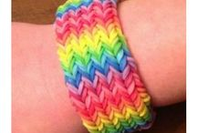 Br / Loom bands