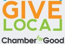Chamber for Good! / In order to be listed on Chamber for Good at this time, your organization must be Waynesville-St. Robert Chamber of Commerce member categorized as a non-profit organization and engaged in charitable activities benefiting the Waynesville-St. Robert residents in need. It must also be based within Pulaski County or have a strong operational presence within it. Contact the Chamber at chamber@wsrchamber.com or call 573-336-5121 to find out how today!!