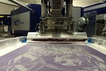 Screenprints / Whatever your design, or purpose, we can print it. Here are some examples.