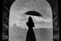 Sabels & paraplu`s