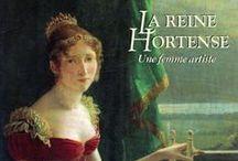 Lodewijk Napoleon & Hortense de Beauharnais, ouders van Napoleon 111