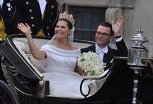 huwelijk Victoria en Daniel