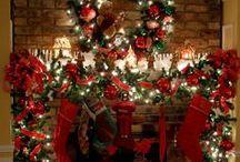 Christmas / Christmas inspirations**