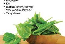 Healthy Life . Sağlıklı Hayat