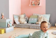 Ideas for children's rooms